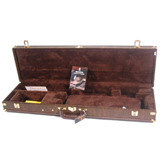 Browning Traditional Over Under Fitted Shotgun Hard Case
