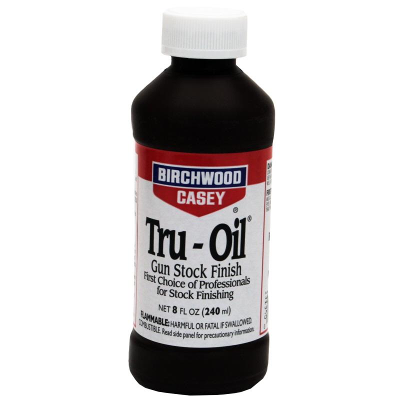 Birchwood Casey Tru Oil Stock Finish