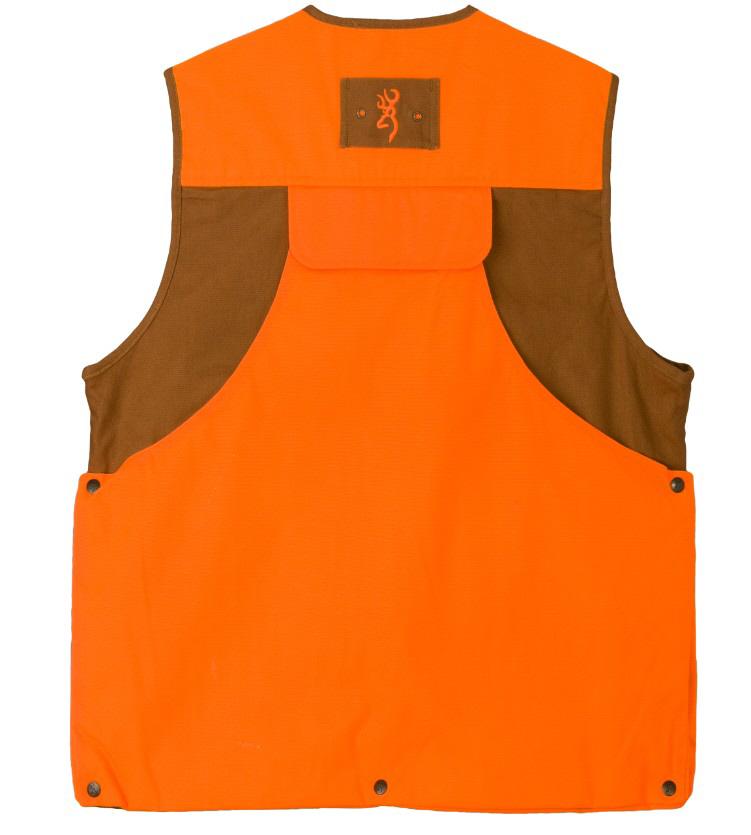 8167db4607ccf Browning Pheasants Forever® Upland Vest