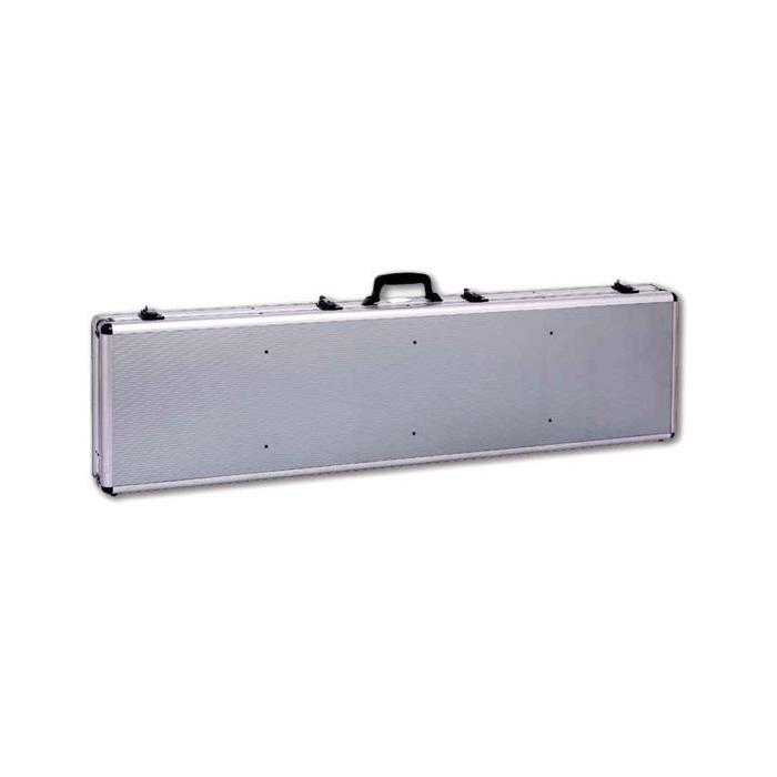 Aluma Frame Double Rifle Shotgun Case
