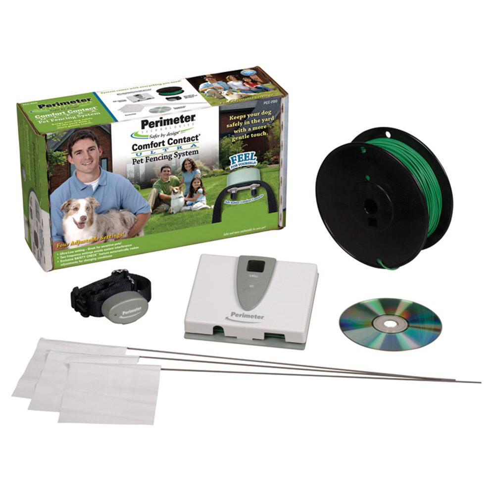 Perimeter Technologies Dog Fence Review