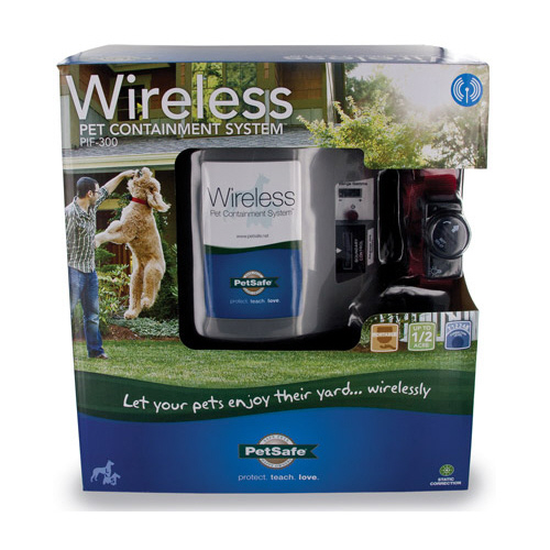 Petsafe Instant Fence Wireless Containment System