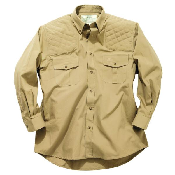 e3a13aaa Boyt Dual Pad Safari Shirt