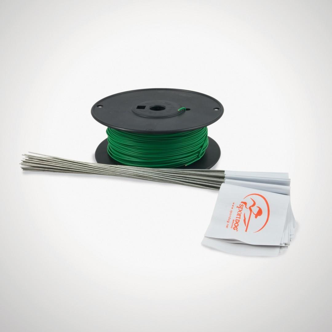 Sportdog Wire Amp Flag Kit