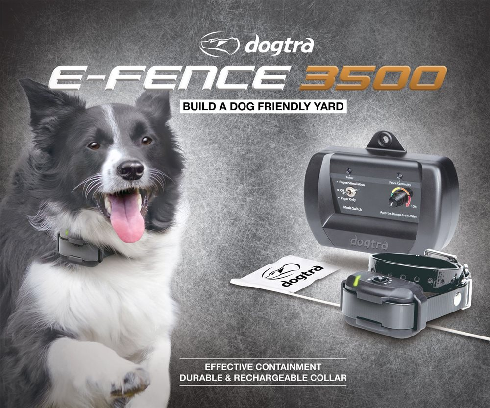 Dogtra Efence 3500 System