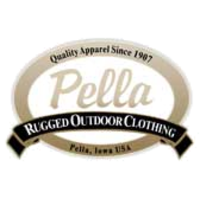 Pella Rugged Outdoor Clothing