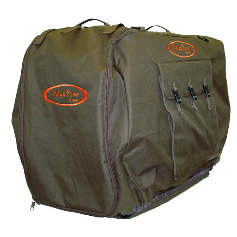 Mud River Quot The Bedford Uninsulated Kennel Cover Quot