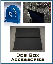 Dog Box Accessories