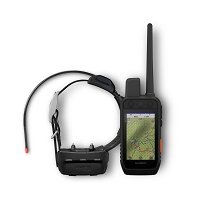 Garmin Alpha 200i Combo with TT15