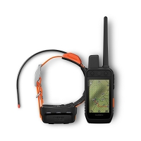 Garmin Alpha 200i Combo with T5