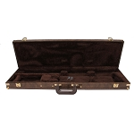 Browning Traditional Over/Under Fitted Shotgun Hard Case, 32
