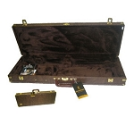 Browning Traditional Over/Under Fitted Shotgun Hard Case, 30