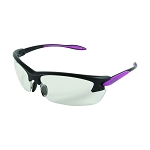 Allen Cases Electron Women's Ballistic Shooting Glasses