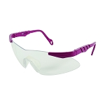 Allen Cases Orchid Women's Shooting Glasses