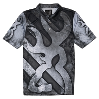 Team Browning Shooting Shirt