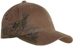 DRI-Duck Wildlife Series Cap - Labrador