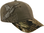 DRI-Duck Wildlife Series Cap - Flying Pheasant