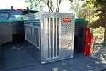 Owens 1-Dog Box #55033L - 24x38x30