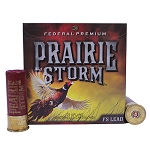 Federal Ammunition Prairie Storm, 12 ga 4 shot