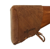 Peregrine Field Gear ShockEater Slip-on Recoil Pad Kit - Leather