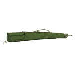Bob Allen Canvas Shotgun Case