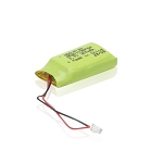Dogtra Replacement Battery, BP37F (300mAh, 3.7V)