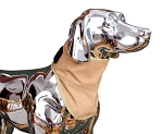 SnakeArmor Dog Neck Protection