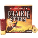 Federal Ammunition Prairie Storm, 12 ga 6 shot
