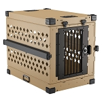 Impact Collapsible Dog Crate - Large