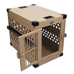 Impact Collapsible Dog Crate - Medium