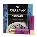 Federal Ammunition Game•Shok® Game Load, 16 ga 8 shot