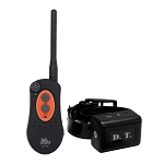 DT Systems H2O 1810 PLUS Remote Dog Training Collar (3-dog max)