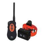 DT Systems H2O 1850 PLUS Remote Dog Training Collar (2-dog max)