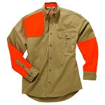 Men's Bob Allen High Prairie Upland Hunting Shirt - Long Sleeve