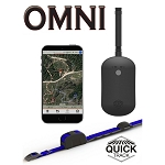 Quick Track OMNI GPS System