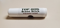 Top Dog Scent Stick, 0.5 oz