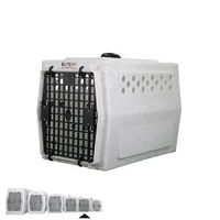 Ruff Land Dog Kennel - Mid-size