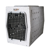 Ruff Land Dog Kennel - XL