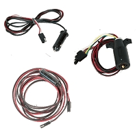 Ruff Land Kennel Fan Power Cords