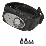 Rechargeable Containment Collar, RX-10