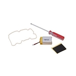 SportDOG Replacement Battery Kit for 1825/3225