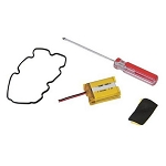 SportDOG Replacement Battery Kit for 1225