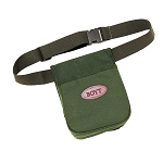 Boyt Signature Series Shell Pouch, Twin Compartment