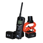 DT Systems SPT2432 Super Pro e-Lite Trainer (2-dog) Beeper/Locator
