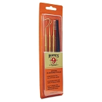 Hoppe's Brass Cleaning Picks and Brush Set