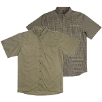 Wild Hare Short Sleeve Shooting Shirt