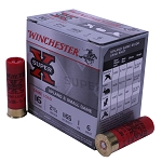 Winchester Super-X Upland and Small Game Load, 16 ga 6 shot
