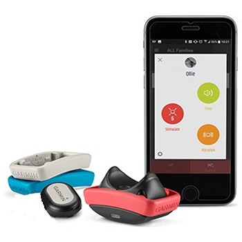 Garmin Delta Smart Dog Training System