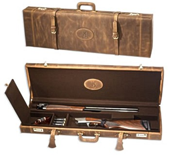 Browning Santa Fe Shotgun Hard Case