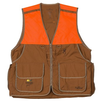 Browning Bird'n Lite Vest 2.0, Pheasants Forever® Edition